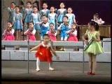 Корейский детский хор ...... короче смотрите
