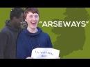 Irish People Try To Explain Irish Phrases