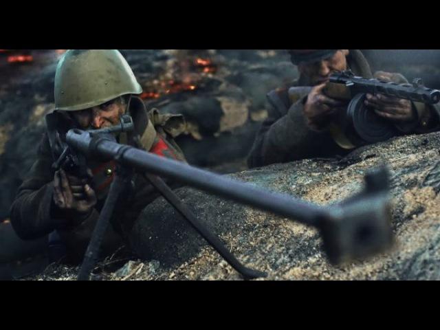 «Победа за нами»: Вышел трейлер игры War Thunder с живыми актерами