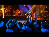 Jay Z ft. Rihanna &amp Kanye West - Run This Town (Live Performance)