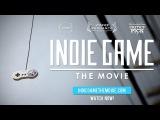 Indie Game The Movie Trailer - WATCH NOW at IndieGameTheMovie.com