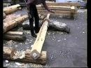 Деревянное зодчество 1 часть