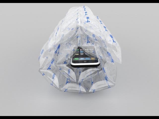 Воздушно пузырчатая пленка AIRplus Cushion