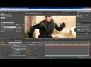Adobe After Effects CS5: Motion Tracking and Rotoscoping
