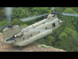EXTREME HELICOPTERS! Incredible landings, takeoffs, aerobatics, flyby, crosswind, expensive choppers