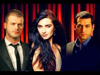 Незабываемая любовь в турецких сериалах. Лучшие пары