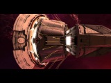 Homeworld Remastered Collection - B-Roll Gameplay | Sector.sk