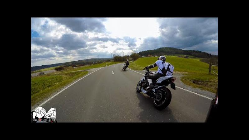 Ride or Stay Home 5 │Welcome Summer │QUICKSHIFT