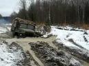Сибирские дороги 7 Дороги Севера 7 Siberian roads 7 Strade della Siberia7