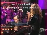 Celine Dion - The Voice Evolution (1990-2012) Part 1