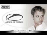 ASOT 477 Susana feat. Bart Claessen - If I Could (Dan Stone Remix)