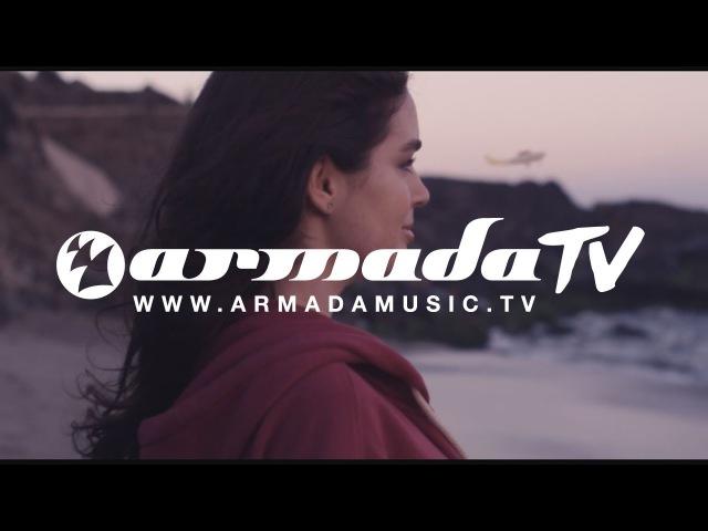 Kat Krazy feat elkka Siren Armin van Buuren Remix Official Extended Video