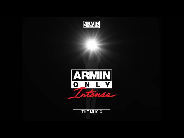 Armin van Buuren Ping Pong Taken from Armin Only Intense The Music