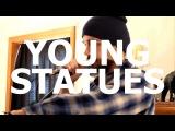 Young Statues - Flatlands Pt. II Live at Little Elephant