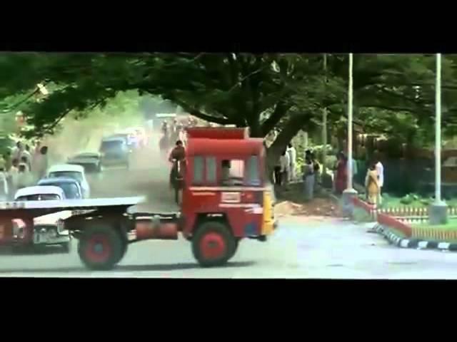 Спецэффекты индийского кино Шедевры индиского кино