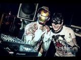 DJ Dmitry Gordeev &amp MC Maxim Naumov-Radio Record-DanceHall-7