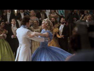 «Золушка» (2015): Трейлер (дублированный) / http://www.kinopoisk.ru/film/533954/