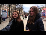 Житель Симферополя о воссоединении Крыма с Россией