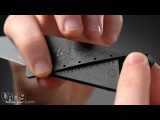 CardSharp Credit Card Knife