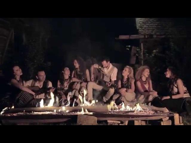 VRELO . Odrekoh se Mice moga / Demo 2014 (Official Music Video)