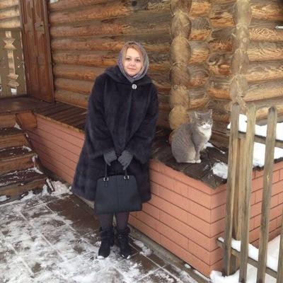 Маргарита Гришина