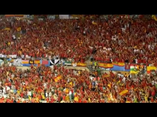 Oceana - Endless Summer (Official Video UEFA EURO 2012)