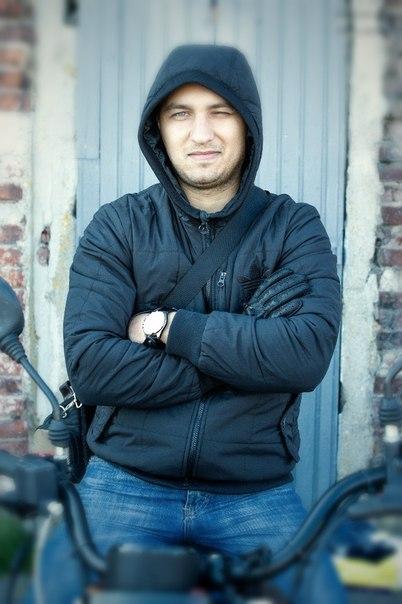 Евгений Пряхин, Санкт-Петербург - фото №2