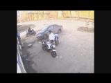 МОТО АВАРИИ! Жесткие ДТП на мотоцикле+ 18 Берегите себя.  МототАксикоз