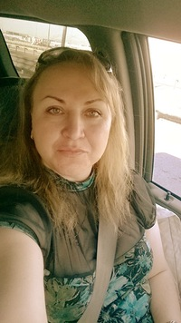 Оксана Кабанова