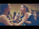 Акро-йога, Ульяна Сотникова