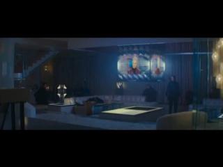 Отрывок фильма «Голодные Игры: Сойка-Пересмешница. Часть 2» (№6)