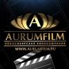 КИНОКОМПАНИЯ AURUMfilm. Новосибирск