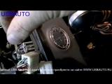 Установка USB-Mp3-AUX адаптера (Yatour / Xcarlink / DMC9088) на Infiniti FX 35