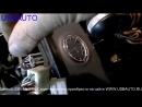 Установка USB-Mp3-AUX адаптера (Yatour  Xcarlink  DMC9088) на Infiniti FX 35