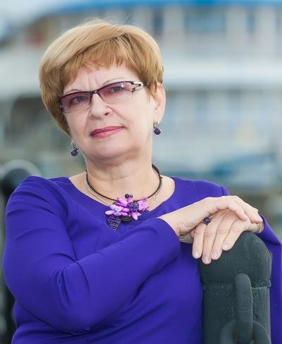 Галина Антоненко
