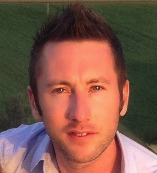 Matthew Navarra, директор по социальным медиа «The Next Web»
