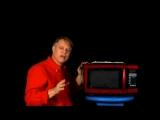 Как работает микроволновая печь - YouTube (360p)