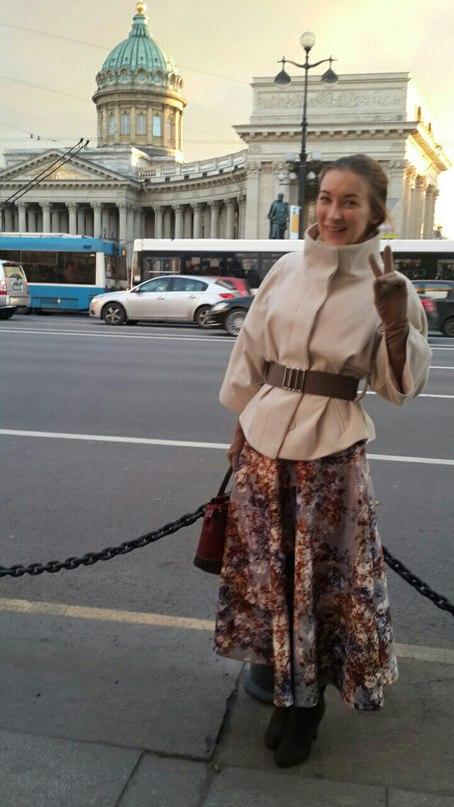 Екатерина Стикина | Санкт-Петербург