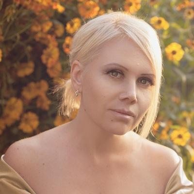 Виктория Цехновская