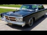1965 Chrysler Imperial Le Baron for sale auto appraisal Sandusky Michigan