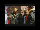 Lord Finesse vs Percee P- Rematch In The Patterson Projects