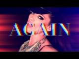 Jessica Sutta - Again ft. Kemal Golden