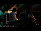 The Budos Band - His Girl - Live at Pepper Jacks in Hamilton, Ontario