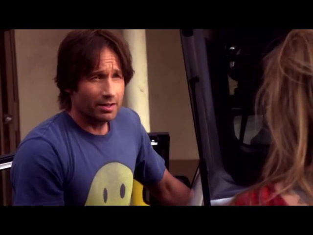Hank Moody - Motherfucker (''Californication'')