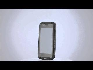 Batl F6 Vchok  - обзор защищенного смартфона - описание -тесты-
