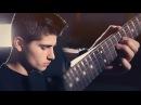 Superstition - Stevie Wonder (Loop-Pedal Cover) - Live at Berklee College of Music