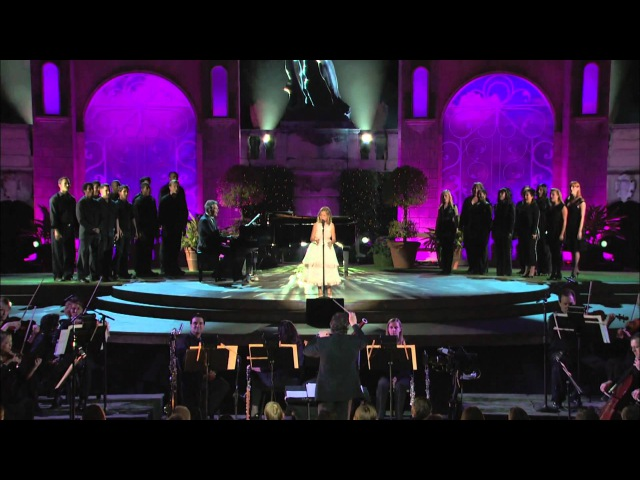 Jackie Evancho Angel from PBS Great Performances