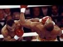 Бокс. Майк Тайсон - Донован Раддок 1-й бой Mike Tyson -Donovan Ruddock