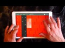 Soundprism Electro by Audanika, Demo and Tutorial for iPad