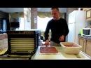 Дегидратор (сушилка) Sedona Combo - как Пользоваться Делаем хлебцы и пастилу